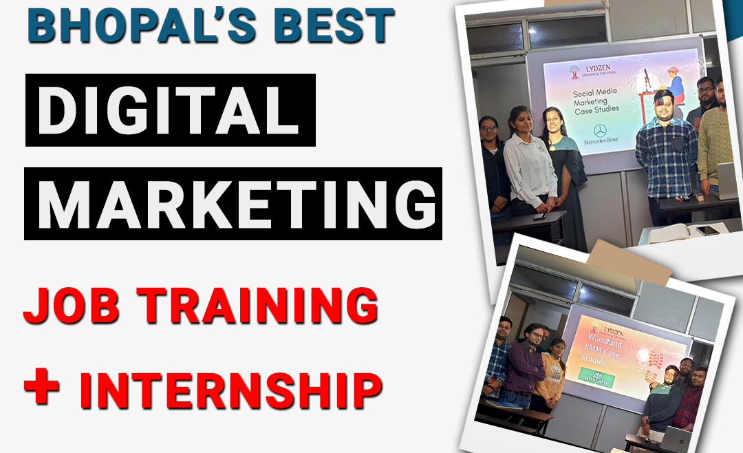 Digital Marketing Masters
